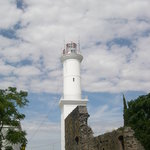 Faro de Colonia del Sacramento