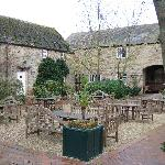 Photo de Barnsdale Lodge Hotel and Restaurant