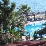 Sousouras Hotel & Bungalows Foto