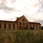 Wyoming Territorial Prison and Old West Park