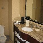 Foto de Hampton Inn & Suites Omaha Southwest - La Vista