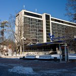 Photo de Hotel Jurmala Spa