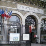 Hospitel-Hotel Dieu Paris