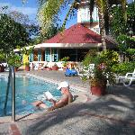 Foto van Enchanted Waters Tobago
