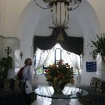 Panorama Village Foyer