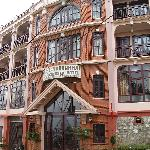 Photo de Sapa Goldsea Hotel