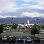 Фотография Courtyard by Marriott Salt Lake City Layton