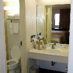 Quality Inn at Fort Lee Foto