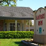 Photo de Safari Inn