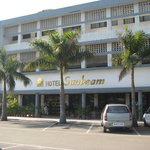 Photo de Hotel Sunbeam