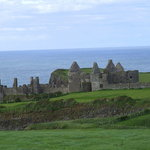 Dunluce Castle