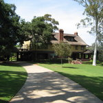 Marston House Museum