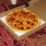 Woodies Pizza