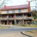 Foto de Hawley House Bed and Breakfast