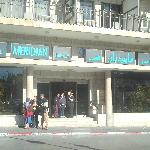 Photo de Jerusalem Meridian Hotel