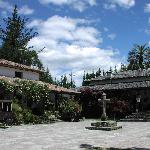 Hacienda La Carriona Foto