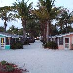 Waterside Inn on the Beach Foto