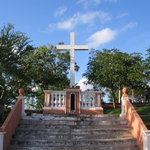 Hill of the Cross (Loma de la Cruz)
