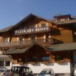 Chalet Hotel Fleur des Neiges