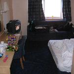 Foto van Travelodge Knutsford M6