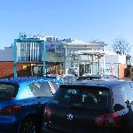 Foto Travelodge Knutsford M6