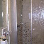 shower stall