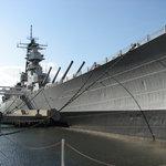 USS Wisconsin