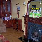 Photo de O'Mahony's Bed & Breakfast