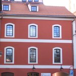 Photo of Hotel Mlyn Cesky Krumlov