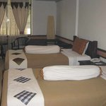 Malacca Straits Hotel