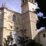 Convento de San Jeronimo