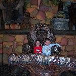  The Great Wolf Lodge