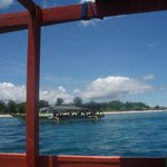 Gili Islands