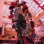 Circus Circus Adventuredome Theme Park