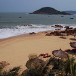 AVANI Quy Nhon Resort & Spa resmi