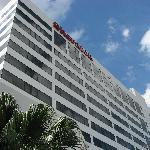 Фотография Sheraton Fort Lauderdale Airport & Cruise Port