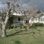 Apple Country Bed and Breakfast