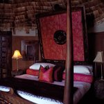 Foto de andBeyond Ngorongoro Crater Lodge