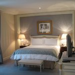 Foto de Four Seasons Hotel des Bergues Geneva