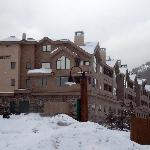 Gateway Mountain Lodge - exterior
