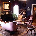  Lady&#39;s Parlor