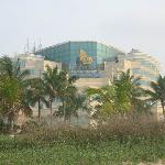 Sanya Treasure Island Sea View Hotel Foto