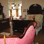 Φωτογραφία: Howard House Bed & Breakfast