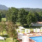 Φωτογραφία: Hotel Avandaro Club de Golf & Spa