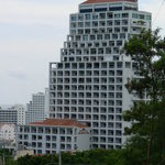 Pattaya Hill Resort