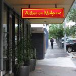 Aitken on Mulgrave Foto