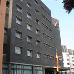 Kolping International Hotel