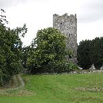 Foto Clomantagh Castle