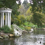 Morris Arboretum