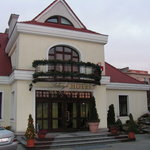 Hotel Palacyk